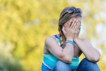 Wenn das Herz schmerzt – Liebeskummer überwinden