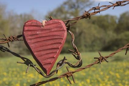 Trennungschmerz überwinden