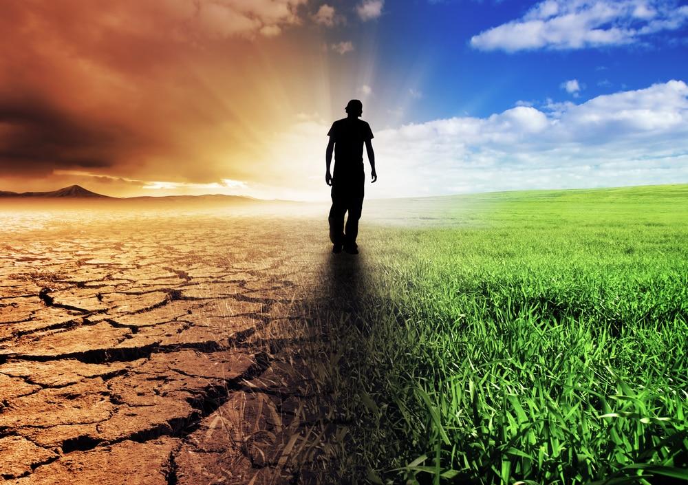 Nach einer Trennung gibt es zwei Wege, Trauer oder Glücklichsein